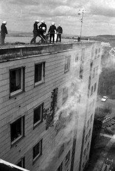 19750412 Feuer Görlitzerstrasse