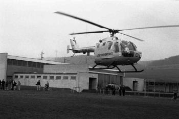 19750413 Neuer Hubschrauber 1