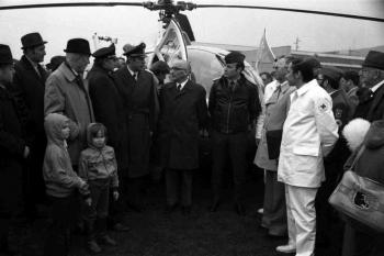 19750413 Neuer Hubschrauber
