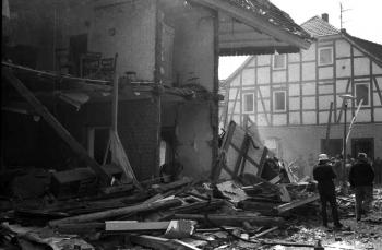 19750529 Explosion Dransfeld 1
