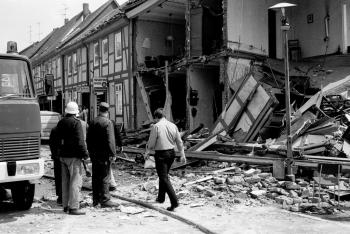 19750529 Explosion Dransfeld