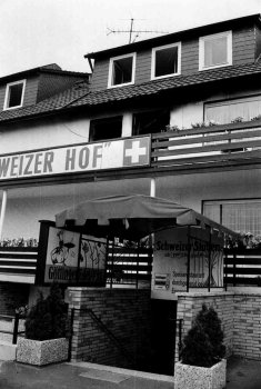 19750604 Feuer Schweizer Hof 1