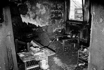 19750604 Feuer Schweizer Hof