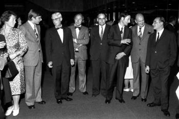 19750613 Assyrologenkongress
