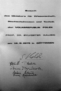 19750914 Polnische Delegation 2