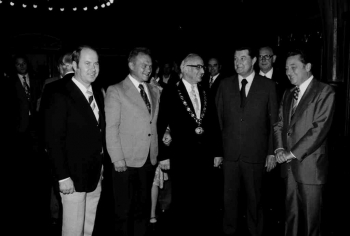 19750914 Polnische Delegation 3
