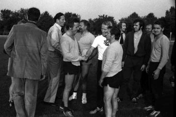 19750923 BF Faustball Hannover