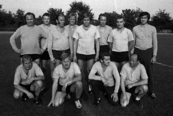 19750923 BF Faustball Hannover 2