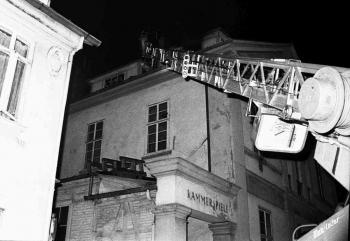 19750925 Feuer Kammerspiele