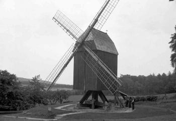 19751010 Brotmuseum Dahlenrode 1