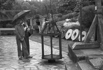 19751010 Brotmuseum Dahlenrode