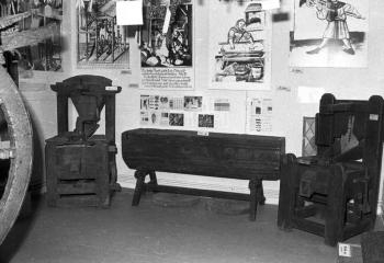 19751010 Brotmuseum Dahlenrode 4