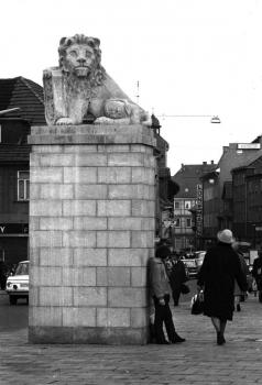 19751020 Löwe Geismartor