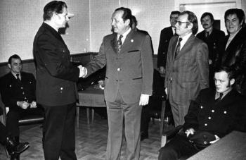 19751227 Reg.Präsident Müller,Karkowski