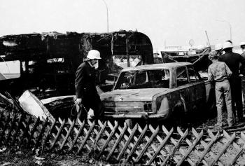 19760420 Feuer Freigelände BONO