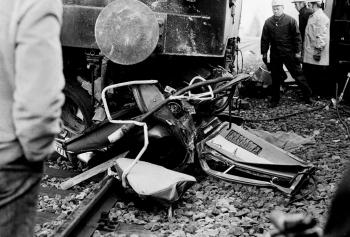 19760503 Eisenbahnunfall Rosdorf 4