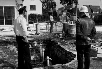 19760813 Feuer Tankstelle Reinhäuser 3