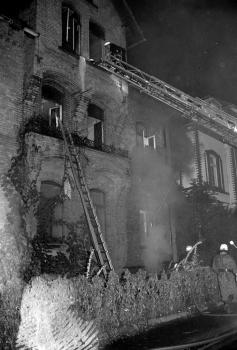 19760819 Feuer Walkemühlenweg 3
