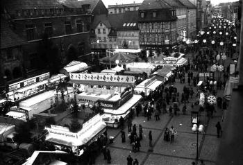 19761201 Weihnachtsmarkt