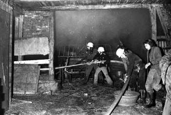 19761217 Feuer Esebeck 1