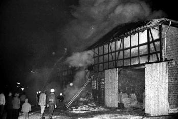 19761217 Feuer Esebeck