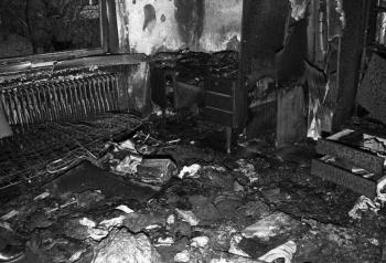 19761223 Feuer Rohnsweg