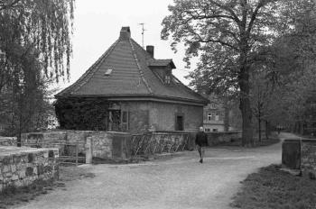 19770106 Bismarckhäuschen
