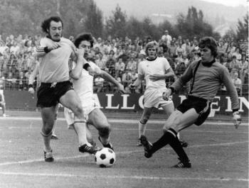 19770207 Göttingen 05 gegen Ürdingen 2. BL