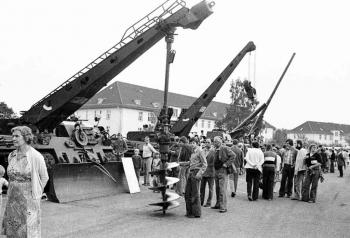 19770820 Bundeswehrschau