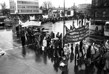19771109 Demo Buback Politisches Mandat 3