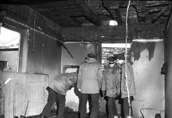 19780102 Feuer Becher, Hospitalstr.