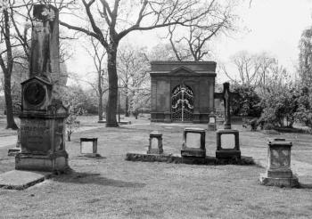 19780511 Mausoleum G. G. Richter