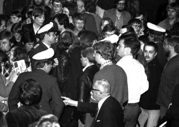 19780519 MP Albrecht Stadthalle 1