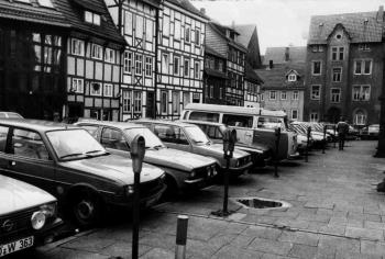 19780524 Parkplatz Nikolaikirhhof 1
