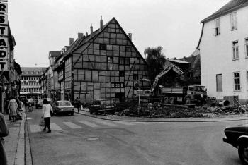 19780915 Archaeologie Johannisstrasse1
