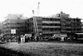 19781004 Feuer Nikolausberg