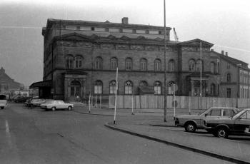 19781106 Altes Postamt