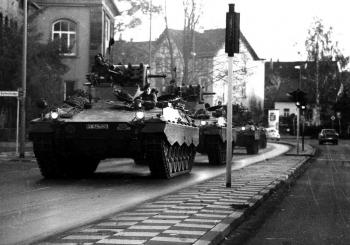 19781115 Panzer Bürgerstraße