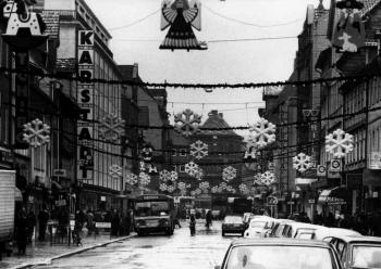 19781127 Weihnachtsbeleuchtung