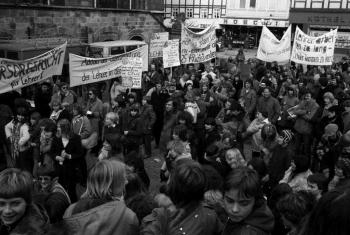 19791113 Lehrerstreik