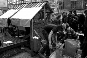 19791119 Hausbau Demo 1