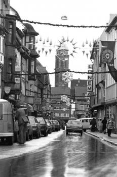 19791120 Weihnachtsmarkt 1