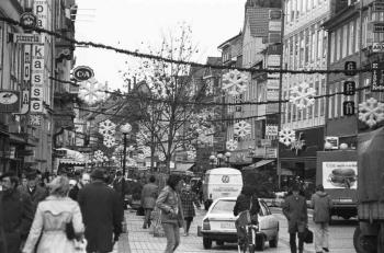 19791120 Weihnachtsmarkt