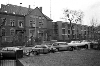 19791217 Alte Polizeiwache