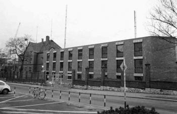 19791217 Alte Polizeiwache Am Steinsgraben