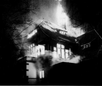 19800108 Feuer Gästehaus LKH 1