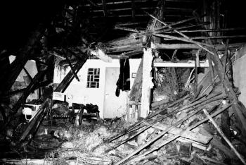 19800130 Gasexplosion Jühnde