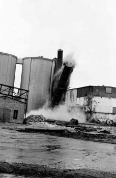 19800204 Zuckerfabrik Obernjesa 1