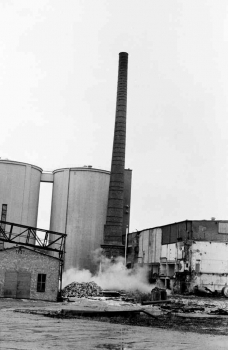 19800204 Zuckerfabrik Obernjesa