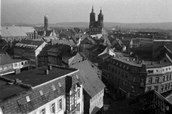 19800220 Göttingen Gronertor